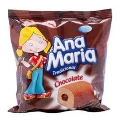 BOLINHO ANA MARIA TRAD.CHOC.70G