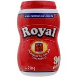 FERM.PO ROYAL 250g