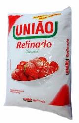 ACUCAR REF.UNIAO 1kg