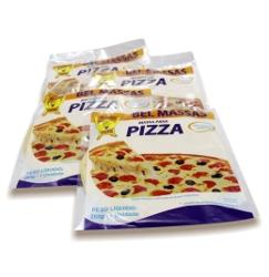 MAS.PIZZA BEL MASSAS DISCO 200g N35