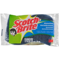 ESPONJA MULT.SCOTCH BRITE ANTIAD.un