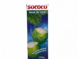 AGUA COCO SOCOCO TP 1l