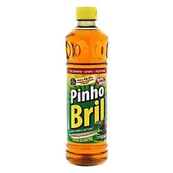 DESINF.PINHO BRIL PLUS SILVES.500ml