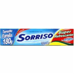 CR.DENTAL SORRISO REFRESC.180g