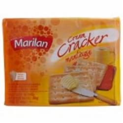 BISC.MARILAN CR.CRACKER MANT.400g