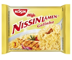 MAC.INST.NISSIN GALINHA 85G
