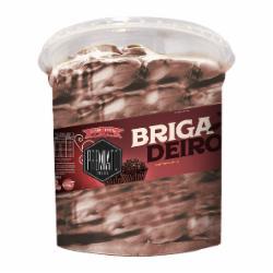 SORVETE KASCAO PREMIATO BRIGADEIRO 1.8l