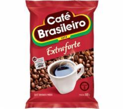 CAFE BRASILEIRO EXTRA FORTE 250g