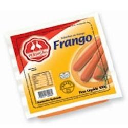 SALS.FRANGO PERDIGAO 500g