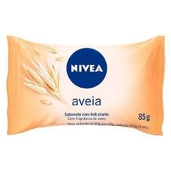 SAB.NIVEA AVEIA 85g