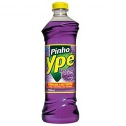 DESINF.PINHO YPE LAVANDA 500ml