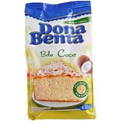 MIST.BOLO DONA BENTA COCO 450g