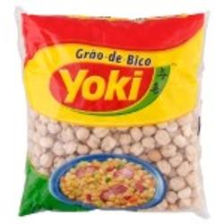 GRAO BICO YOKI 500g