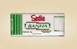 BANHA SADIA 1kg