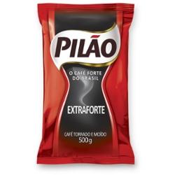 CAFE PILAO EXTRA FORTE ALMOFADA 500g