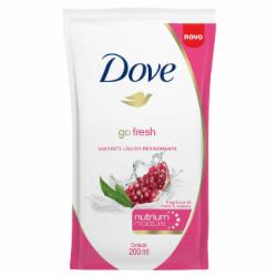SAB.LIQ.DOVE REVIG.ROMA VERBENA 200ml