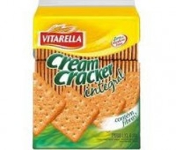 Bisc Vitarella 420g C Cracker Integral
