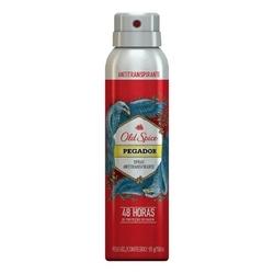 Desodorante Aero Old Spice 150ml Pegador