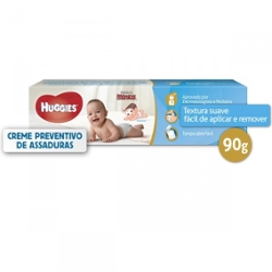 Creme Assaduras Huggies 90g