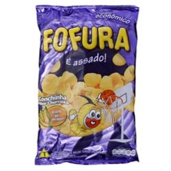 Salg Lucky Fofura 100g Churrasco