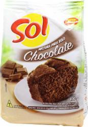 Mist Bolo Sol 400g Chocolate
