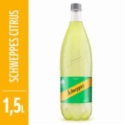 Refrigerante Schweppes 1,5L Citrus
