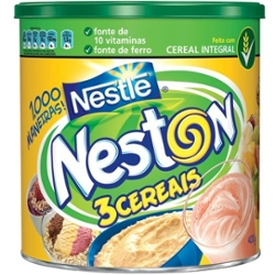 NESTON 3 CEREAIS 400G