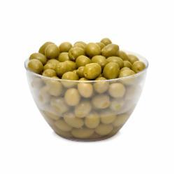 Azeitona Verde com  Caroco 16/20 kg