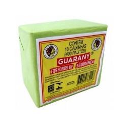 Fosforo Guarany com 10