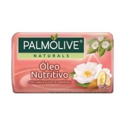 Sabonete Palmolive 85g Óleo Nutritivo