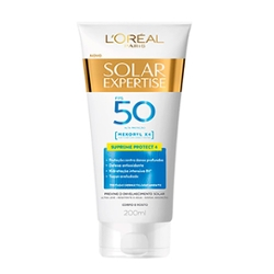 Protetor Solar Loreal Expertise Supreme FPS50 200ml