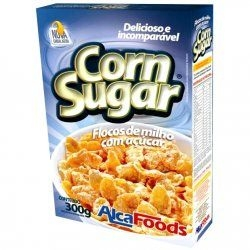 Cereal Alca Foods 300g Corn Sugar