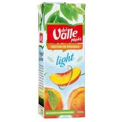 Nectar Del Valle Light 1L Pessego