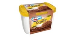 Sorvete Jundia 2L Chocolate