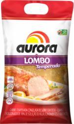 Lombo Temperado Aurora kg
