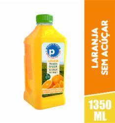 Suco Public 1,35L Laranja