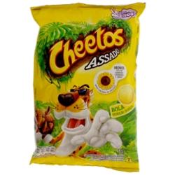 Salg Elma Chips Cheetos 59g Bola Queijo