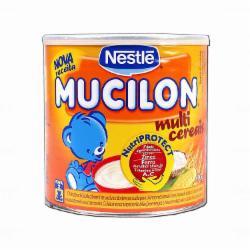 MUCILON 400G MULTICEREAIS