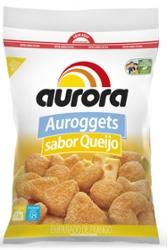 Auroggets Aurora 1kg Queijo