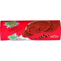 Biscoito Parmalat Kidlat 110g Cookies Chocolate
