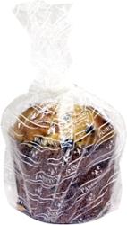 Panettone Poli 400g Frutas