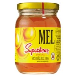 Mel Superbom 330g
