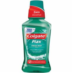 Enxaguatório Bucal Colgate Plax 250ml Fresh Mint