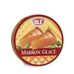Marrom Glace Ole 680g Lata