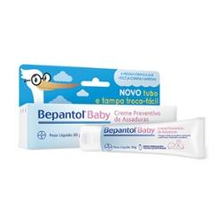 Creme Preventivo de Assaduras Bepantol Baby 30g