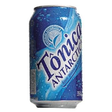 Água Tonica Antarctica Lata 350ml