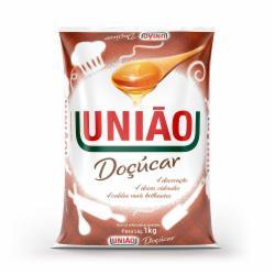 Açúcar Refinado Docucar 1kg