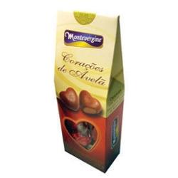 Chocolate Monte Coracao Avela 100g