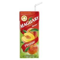 Nectar Maguary 200ml Pessego