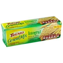BISC TRIUNFO 180G CEREAL MIX INTEGRAL